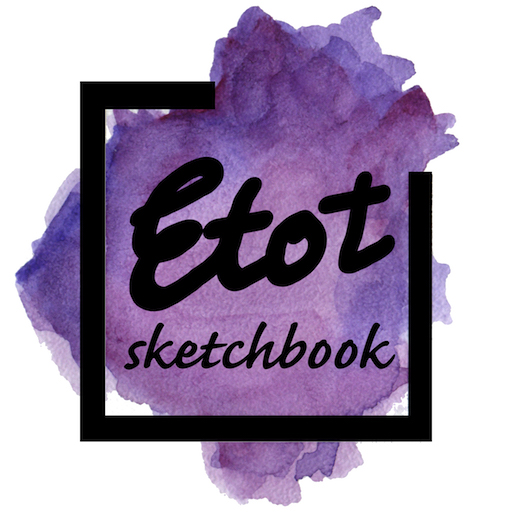 Etotsketchbook